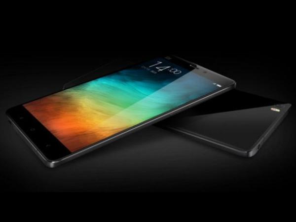 Xiaomi নিয়ে আসছে নতুন মডেলের ফোন MI 6, জেনে নিন সেই নতুন ফোনের ফিচার্স