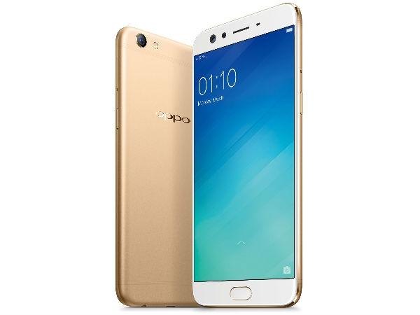 OPPO F3 Plus স্মার্টফোন কিনুন, ফোনের আধুনিক ডিজাইন এবং উন্নত