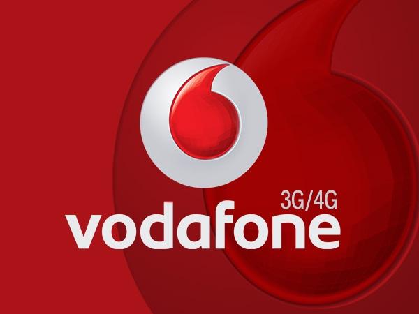 Jio এফেক্টঃ ডেটার দাম কমালো Vodafone