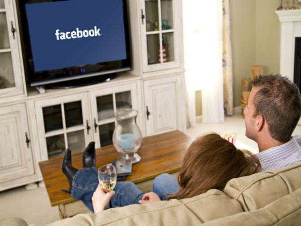 অগাস্টেই সম্ভবত আসতে চলেছে প্রথম Facebook TV Show