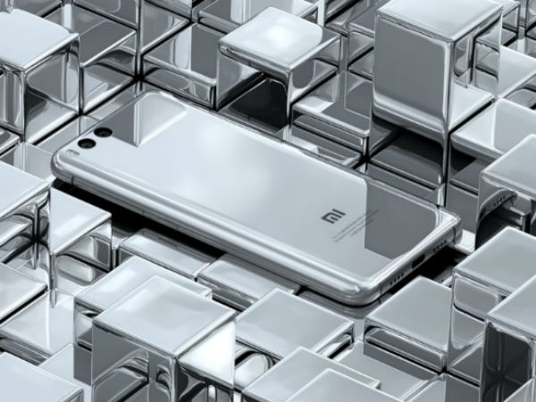 ৩ অগাস্ট থেকে বিক্রি শুরু হবে Xiaomi Mi 6 Silver edition-এর