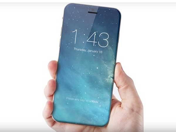 দুটো আলাদা মাপে সম্ভবত বাজারে আসতে চলেছে নতুন iPhone