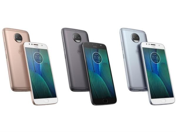 তবে কি তিনটি রং-এ পাওয়া যাবে নতুন Moto G5S?