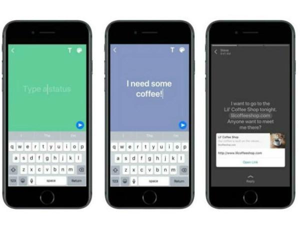 WhatsApp-এ এলো নতুন রঙিন স্টেটাস আপডেট ফিচার
