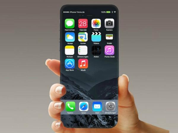 স্লিপ/ওয়েক বাটন দিয়ে Siri ব্যাবহার করতে হবে iPhone 8 এ