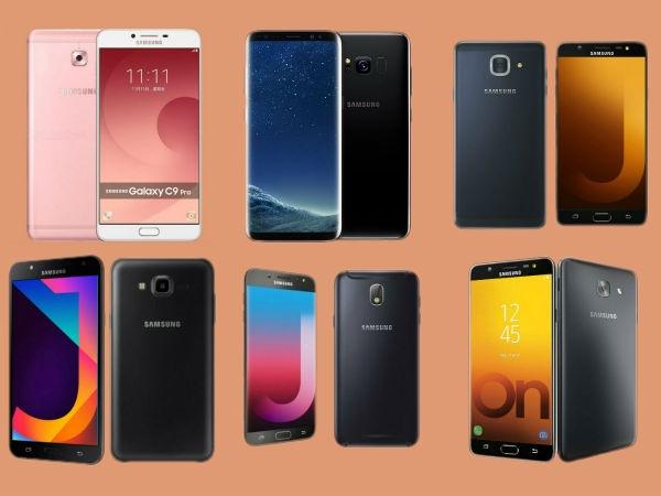 ভারতে সেরা Samsung ফোনগুলির EMI অফারের হদিশ