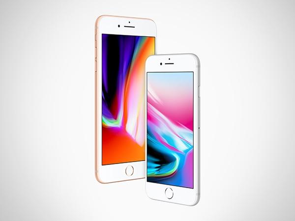 প্রতীক্ষার অবসান, লঞ্চ হল iPhone 8 আর iPhone 8 Plus