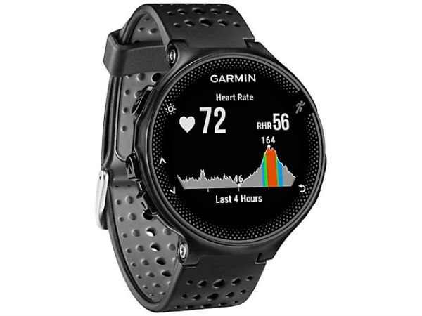 Garmin fēnix 5 and 5S