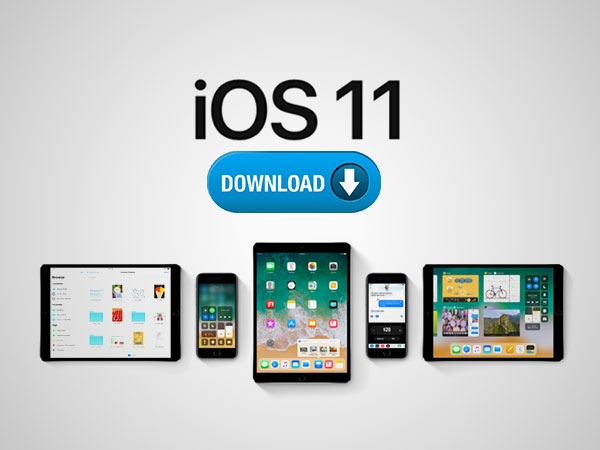 কিভাবে ডাউনলোড করবেন নতুন iOS 11?