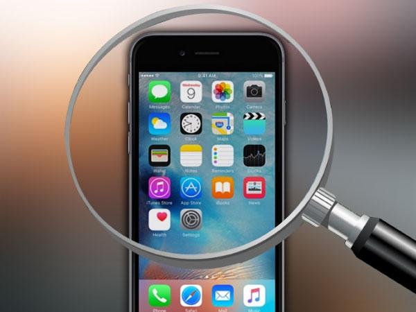 কিভাবে খুঁজে পাবেন আপনার হারানো iPhone?