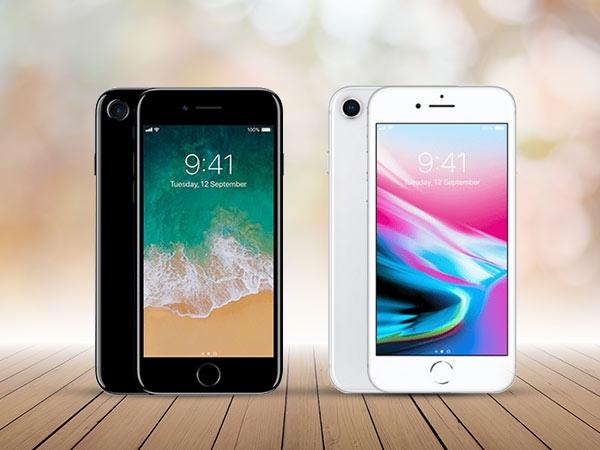 দেখে নিন iPhone 8-এর ভালো ও মন্দ