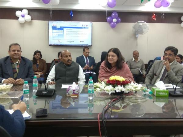 ডিজিটাল ইন্ডিয়া ২০১৮: নারী অধিকার সুরক্ষায় নতুন পদক্ষেপ ভারত সরকারের