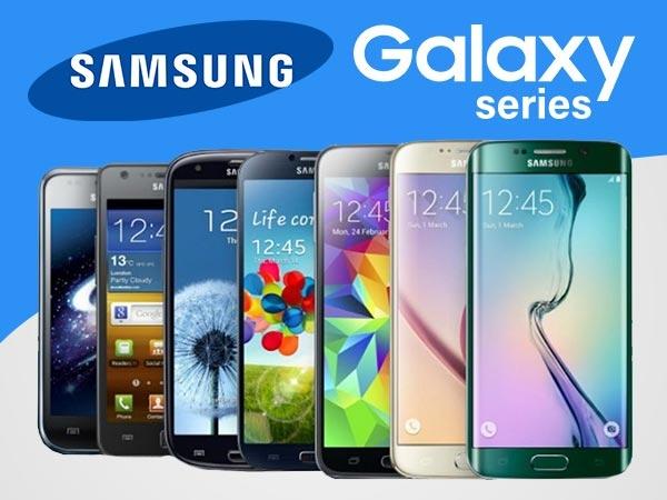 এক নজরে দেখে নিন Samsung Galaxy S সিরিজের ফোনগুলি