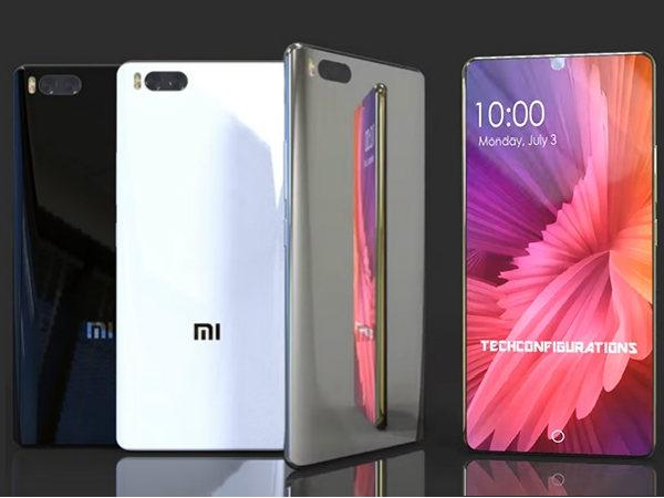 ২০১৮ মোবাইল কংগ্রেসে হয়তো লঞ্চ হবে না Xiaomi Mi 7