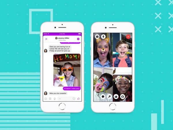 Messenger Kids অ্যাপ পাকাপাকিভাবে ডিলিট করে দেওয়ার আবেদন ফেসবুককে