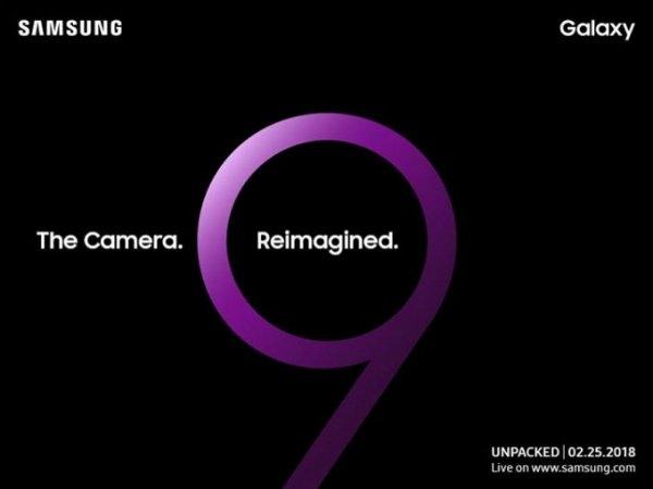 ফ্লিপকার্টে দেখা গেল Galaxy S9 এর টিজার