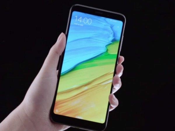 ভারতে লঞ্চ হল Xiaomi Redmi Note 5: দাম ও স্পেসিফিকেশান ও ফিচার্স