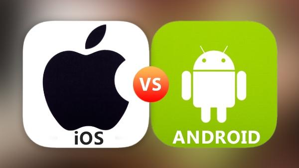 অ্যানড্রয়েড না iOS – কে বেশি সুরক্ষিত?
