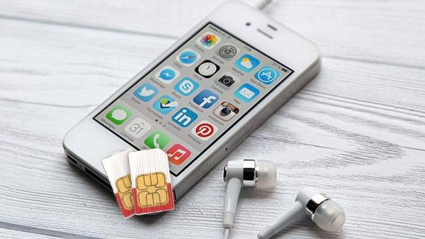 অবশেষে ডুয়াল সিম iPhone লঞ্চ করতে চলেছে অ্যাপেল