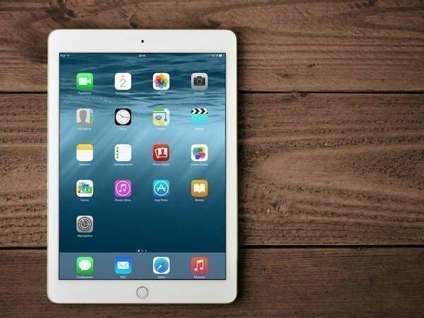ভারতে লঞ্চ হল নতুন iPad