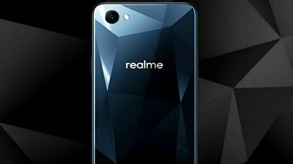 লঞ্চ হল নতুন Oppo Realme 1: 6GB RAM আর 3410 mAh ব্যাটারি
