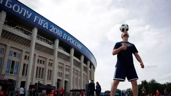 ২০১৮ ফুটবল বিশ্বকাপে ব্যবহার হওয়া সেরা ৫ টি টেকনোলজি