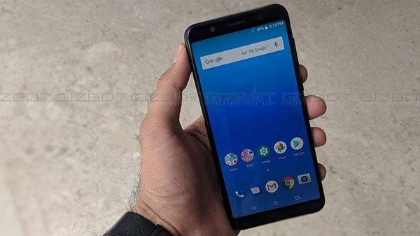 এবার 6GB ভেরিয়েন্টের পাওয়া যাবে Asus Zenfone Max Pro 1