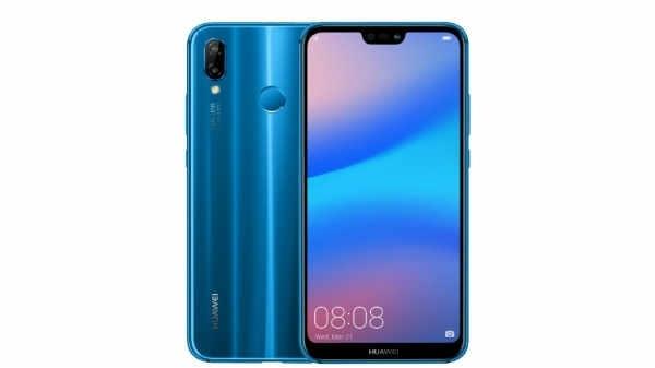 Huawei P20 Lite রিভিউ