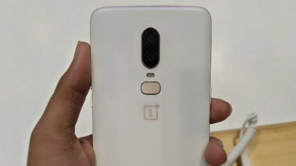 মঙ্গলবার থেকে বিক্রি শুরু হবে OnePlus 6 সিল্ক এডিশান
