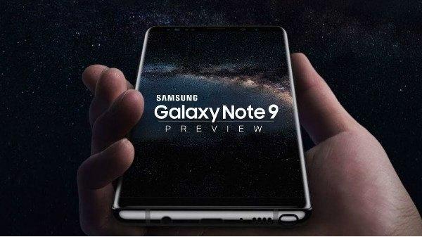 জানা গেল Galaxy Note 9 এর লঞ্চের তারিখ