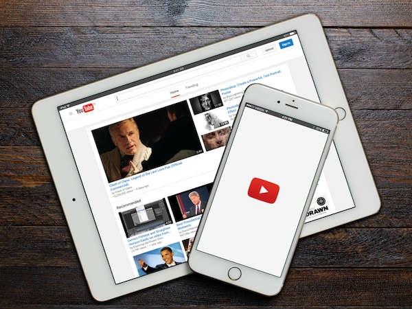 Android ও iOS ডিভাইসে ব্যাকগ্রাউন্ডে ইউটিউব চালানোর সহজ উপায়