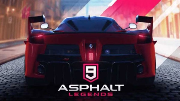 লঞ্চ হল জনপ্রিয় রেসিং গেমের নতুন ভার্সান Asphalt 9: Legends