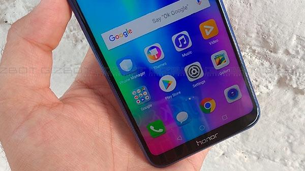 আজ থেকে বিক্রি শুরু হবে Asus Zenfone Max Pro 1 6GB RAM ভেরিয়েন্ট