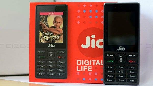 মাত্র ৫০১ টাকায় JioPhone কিনকেন কীভাবে?