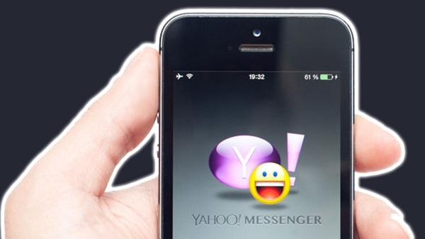 বন্ধ হয়ে যাওয়ার পরে Yahoo Messenger এর চ্যাট হিস্ট্রি ডাউনলোড করবেন কী