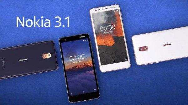 ভারতে লঞ্চ হল Nokia-র নতুন Android One স্মার্টফোন