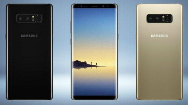 অবিশ্বাস্য কম দামে কিনে নিন Samsung Galaxy Note8