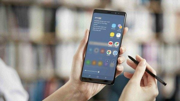 Samsung Galaxy Note 9 এর দাম ফাঁস করে দিল এই ওয়েবসাইট