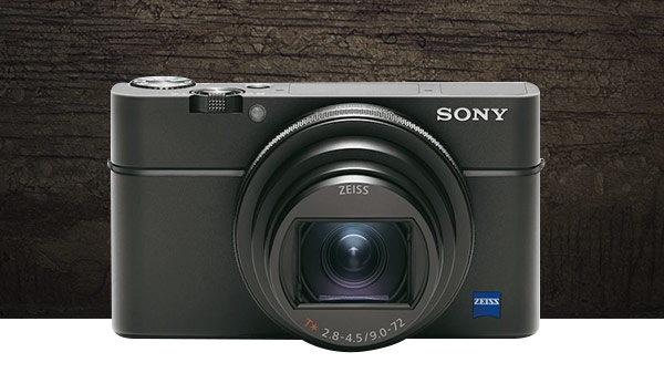 Sony-র এই কম্প্যাক্ট ক্যামেরায় সেকেন্ডে ২৪ ছবি তোলা যাবে