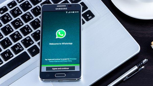 গ্রূপ ভিডিও কল ফিচার নিয়ে এলো WhatsApp