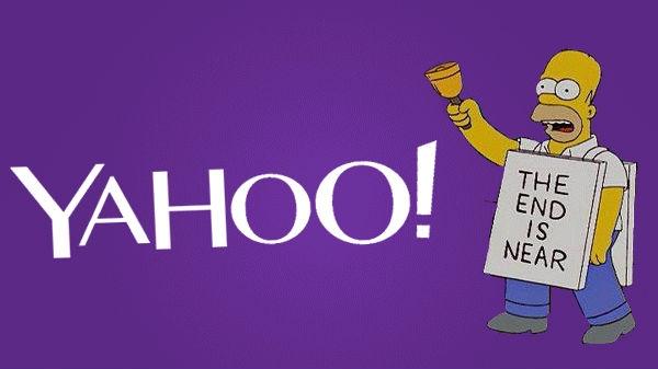 ২০ বছর পরে বন্ধ হয়ে গেল Yahoo Messenger