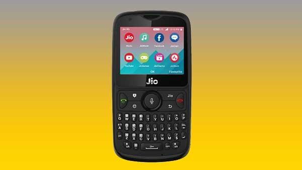 আবার কবে বিক্রি হবে JioPhone 2?