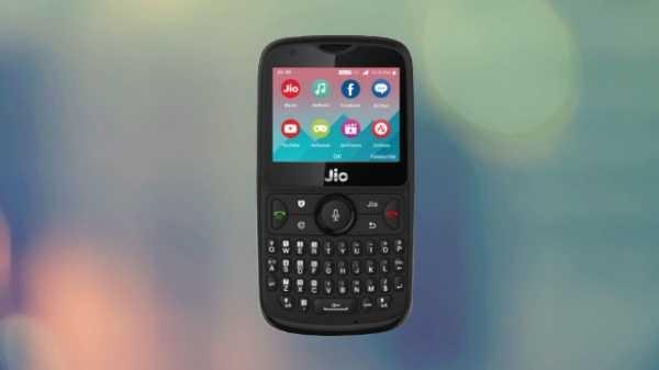 বৃহষ্পতিবার দুপুর ১২টা থেকে বিক্রি শুরু হবে JioPhone 2