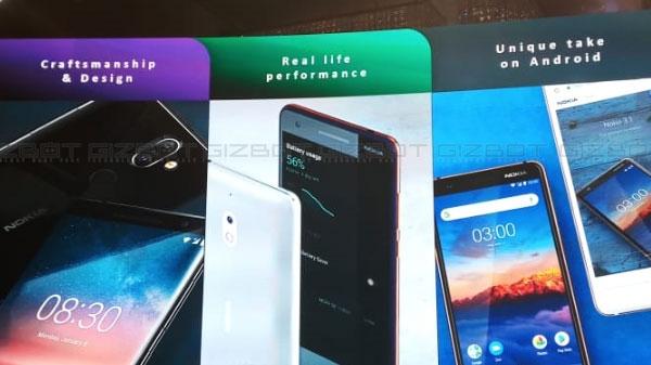 ভারতে লঞ্চ হল Nokia 6.1 Plus আর Nokia 5.1 Plus