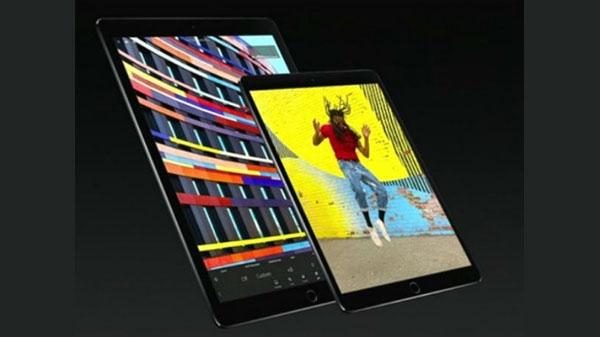 লঞ্চের আগেই দেখে নিন নতুন iPad Pro