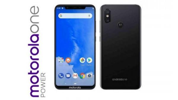 ২৪ সেপ্টেম্বর ভারতে আসবে Motorola One Power