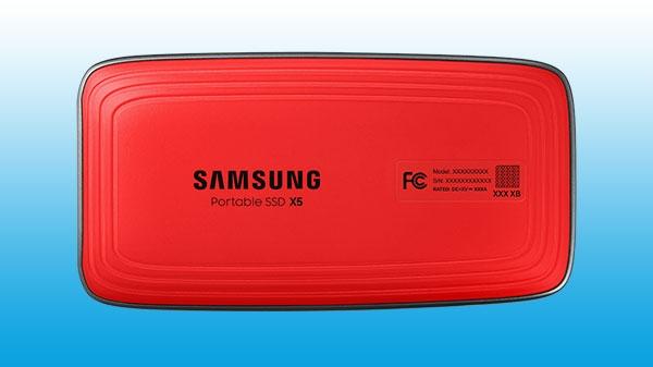 ভারতে এই সুপারফাস্ট SSD পোর্টেবেল ড্রাইভ লঞ্চ করল Samsung