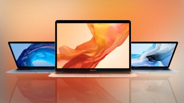 নতুন MacBook Air এ থাকবে রেটিনা ডিসপ্লে আর টাচ আইডি