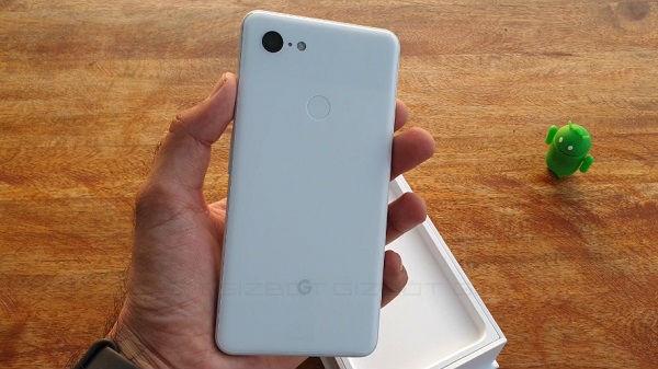 লঞ্চ হল Google Pixel 3 আর Pixel 3 XL: দাম ও স্পেসিফিকেশান