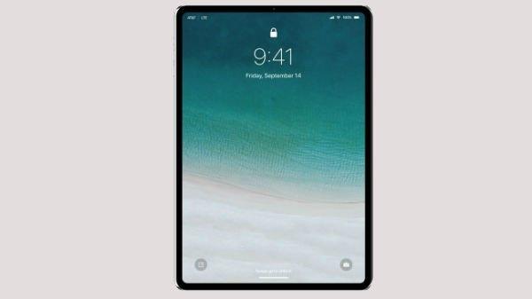 প্রসেসার শক্তিশালী হলেও নতুন iPad Pro তে রয়েছে আগের থেকে ছোট ব্যাটারি